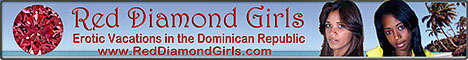 Caribbean Escorts in our Sexy Adult Resorts